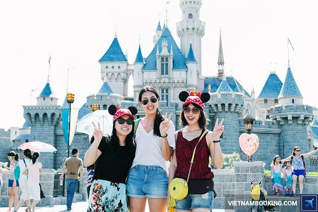 đi tour du lịch hong kong 4n3d