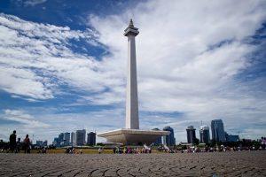 Tour Indonesia – khám phá Jakarta 4N3Đ