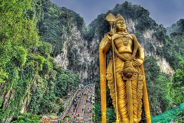 Du lịch Kuala Lumpur giá rẻ