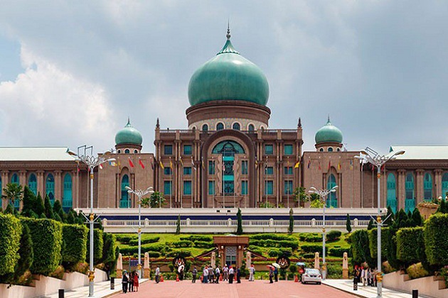 Du lịch Kuala Lumpur vào lễ 30/04