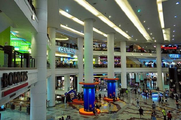 Du lịch lễ 30/04 ở Kuala Lumpur