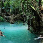 Dịp lễ 30/4 này, cùng đến Lào khám phá non xanh nước biếc