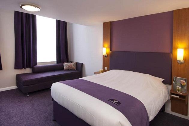 Khách sạn ở London