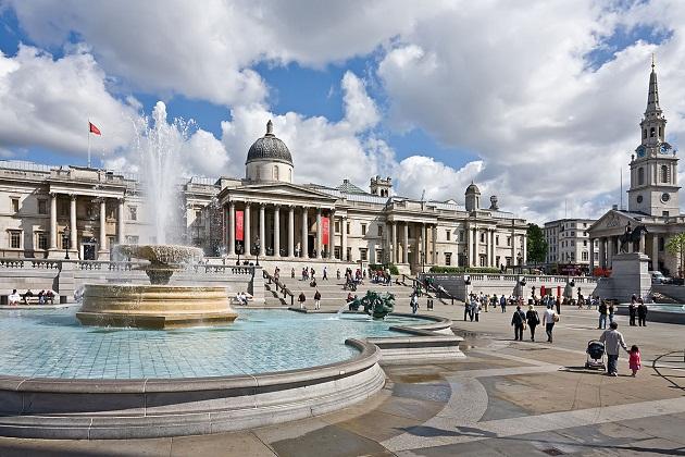 Du lịch London giá rẻ