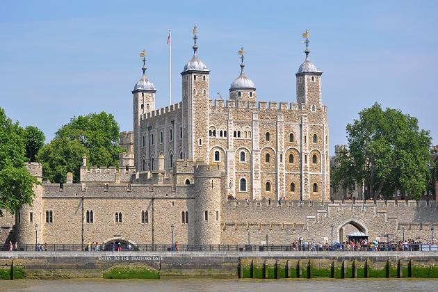 Du lịch nổi tiếng ở London