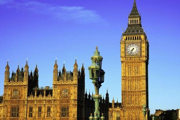 Địa điểm tham quan London