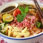 10 món ăn đường phố nhất định phải thử khi đến Malaysia