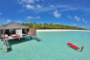 """Du lịch Maldives """"thiên đường hạ giới"""" 4N3Đ"""