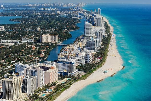 Du lịch Miami