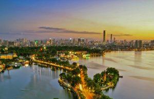 Tour Hà Nội – Bái Đính – Tràng An – Hạ Long – Yên Tử 3N2Đ (Hàng tháng)
