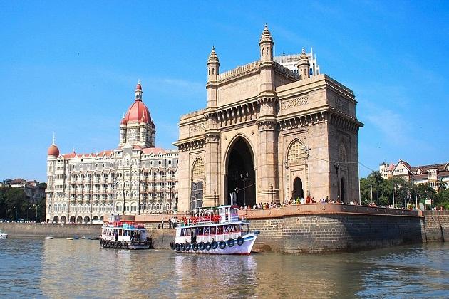 mua vé máy bay từ đà nẵng đi mumbai
