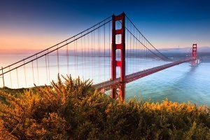 Du lịch Mỹ trọn gói giá rẻ 9N8Đ | Los Angeles | Las Vegas | San Francisco
