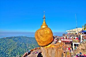 Tour du lịch Myanmar- Hành hương về đất Phật 5N4Đ