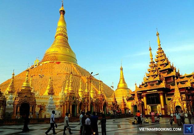 tour du lịch myanmar 5n4d