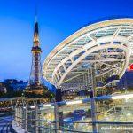 Cẩm nang khám phá thành phố cổ xưa Nagoya