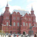 Chơi gì, tham quan ở đâu khi du lịch Nga?