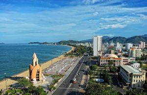 Tour du lịch Nha Trang 4N3Đ (Đi xe, về máy bay)