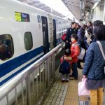 Hướng dẫn cách di chuyển khi du lịch Nhật Bản