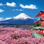 Du lịch Nhật Bản hè 2018: Tokyo – Núi Phú Sĩ giá hấp dẫn