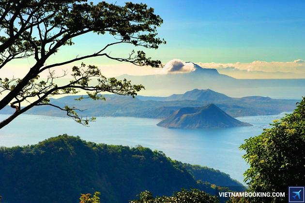 tour du lịch philippines 4n3d