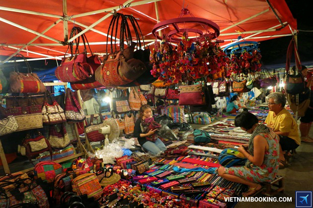 mua sắm Quy Nhơn