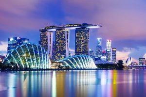 Những điều cần lưu ý cho chuyến du lịch Singapore