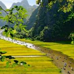 Tour du lịch Hoa Lư – Tam Cốc – Thung Nham 2N1Đ giá tốt (Hàng ngày)