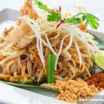7 món ăn cực ngon có giá dưới 50.000Đ ở Thái Lan