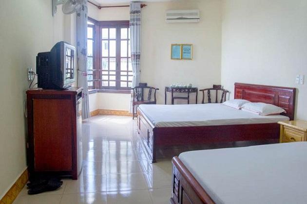 Khách sạn Bửu Long Đồng Nai