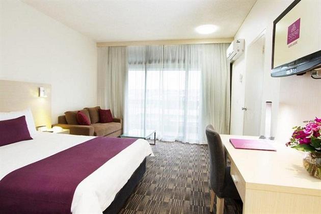 Khách sạn Adelaide giá tốt