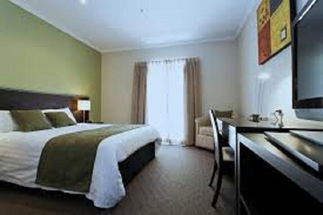 Khách sạn giá rẻ Adelaide