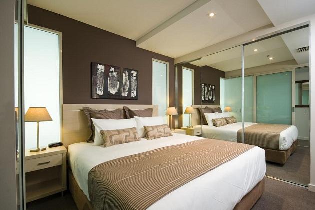 Khách sạn ở Adelaide giá rẻ
