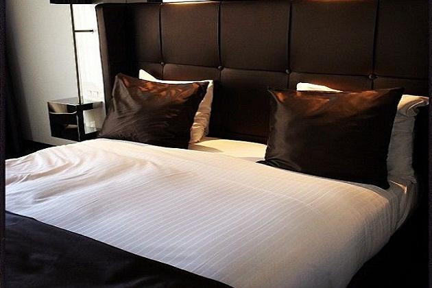 Khách sạn Amsterdam giá tốt