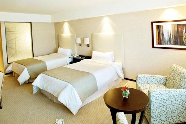 Khách sạn Argentina giá tốt