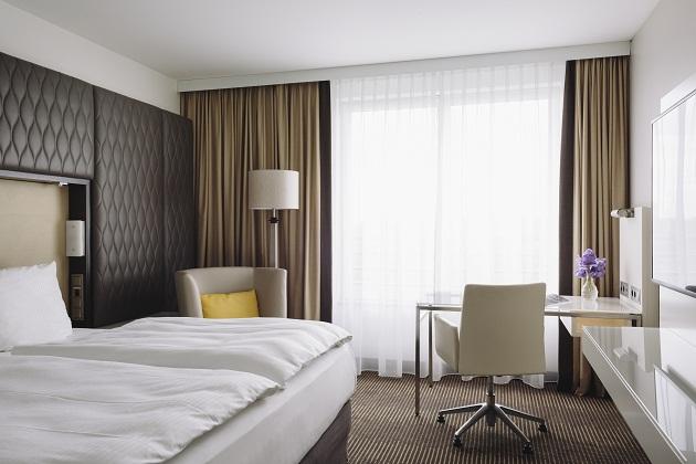 Khách sạn Berlin
