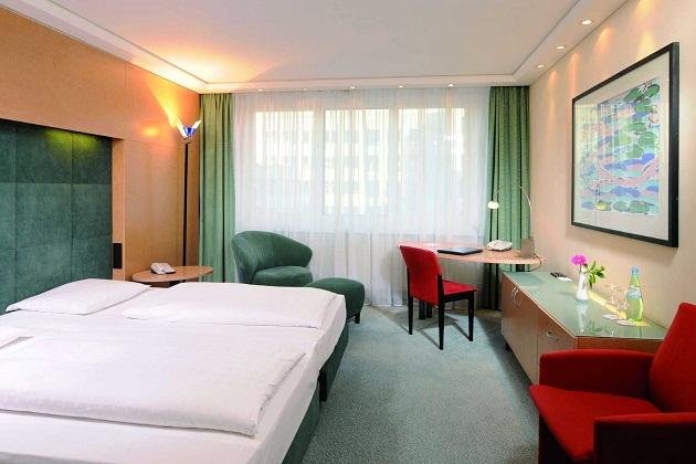 Đặt phòng khách sạn Berlin