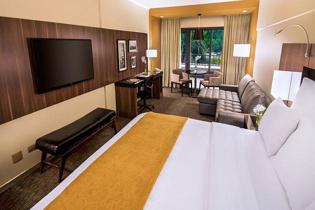 Khách sạn Brazil giá tốt