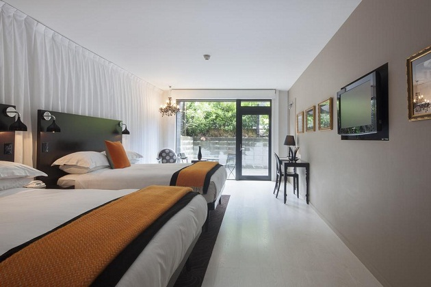 Khách sạn New Zealand giá tốt