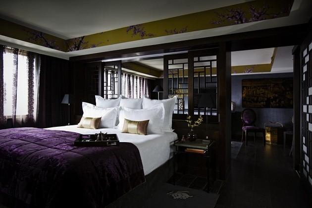 Khách sạn giá rẻ ở New Zealand