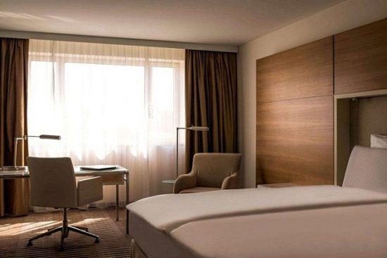 Khách sạn Berlin giá rẻ
