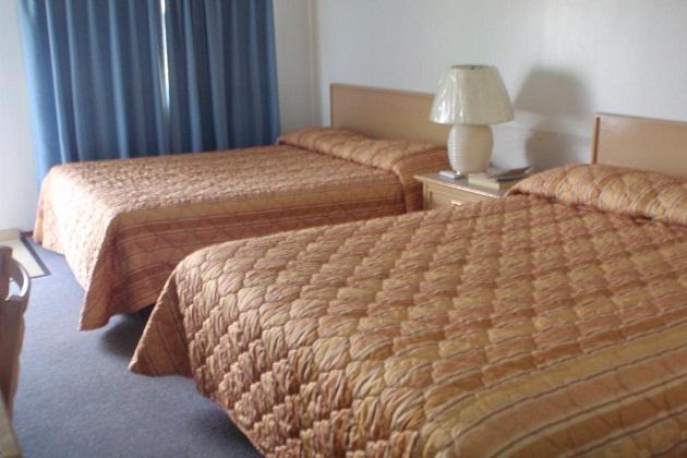 Khách sạn Canada giá rẻ