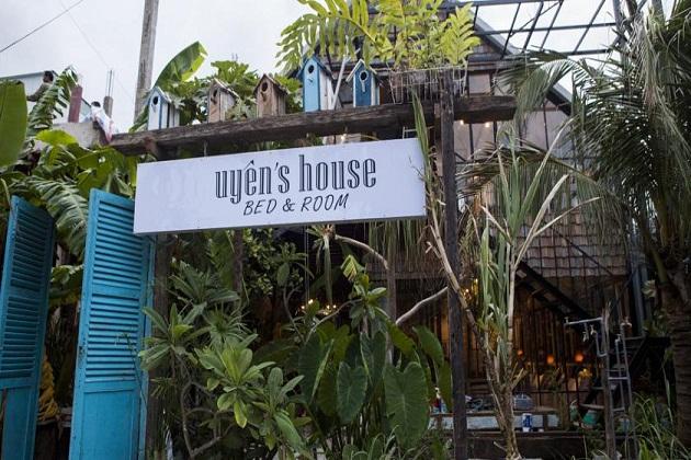 Khách sạn ở Côn Đảo