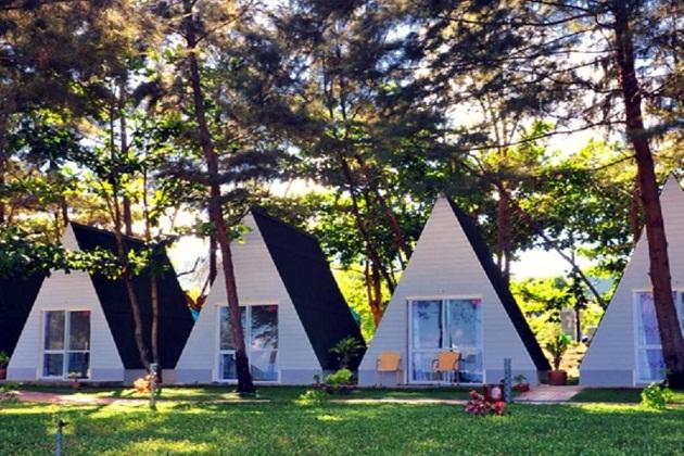 Khách sạn ở Côn Đảo 2 sao