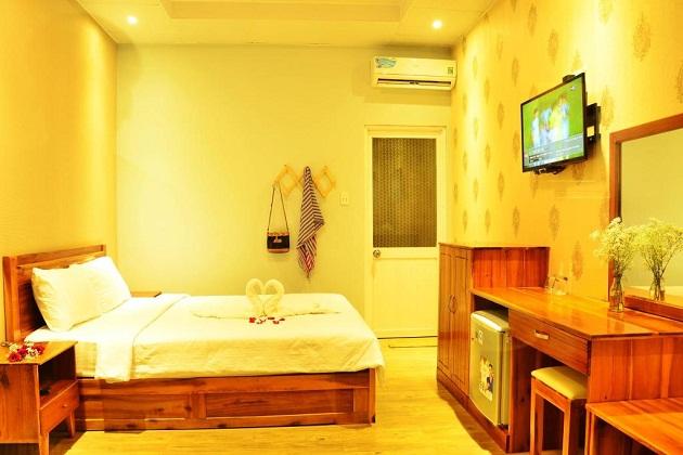 Khách sạn ở Côn Đảo giá rẻ