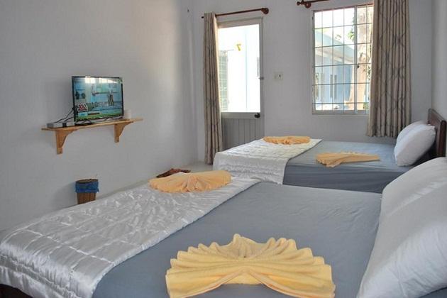 Đặt phòng khách sạn giá rẻ ở Côn Đảo