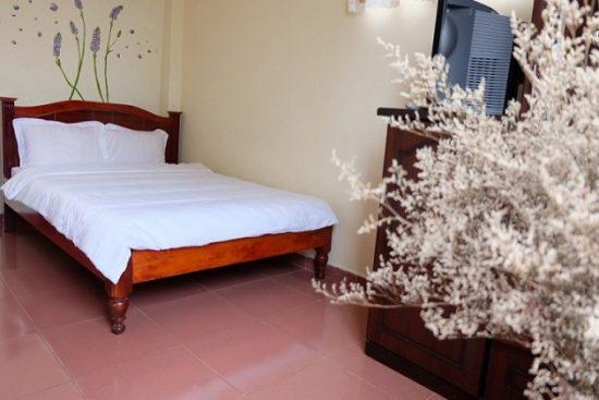 Khách sạn giá rẻ ở Đà Lạt