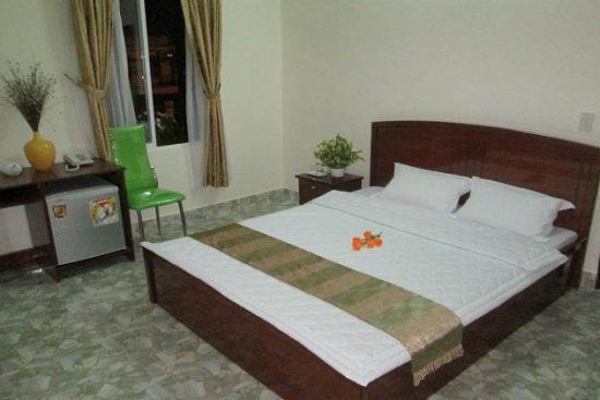 Đặt phòng khách sạn ở Đà Lạt