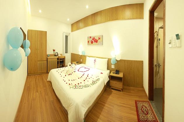 Khách sạn Đà Nẵng giá tốt