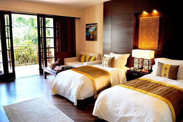 Khách sạn nghỉ dưỡng cao cấp ở Đà Nẵng