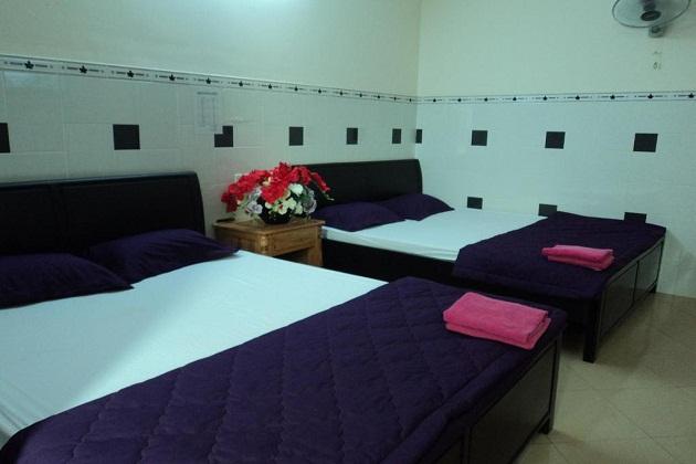 Khách sạn Đắk Lắk giá rẻ